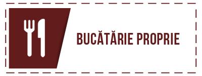 Bucatarie Proprie Ballroom